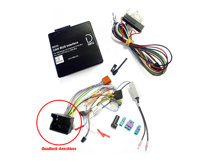 lenkradfernbedienung interface+kenwood radio adapter kabel für opel