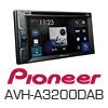 PIONEER AVH-A3200DAB 2-DIN Autoradio DAB+/CD/USB (AVH-A3200DAB) - PRO105