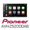 PIONEER 2-DIN Autoradio Multimedia Receiver iPhone/DVD/DAB+
