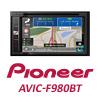PIONEER AVIC-F980BT 2-DIN Autoradio Navigation/DVD/USB/AUX (AVIC-F980BT)-PRO105
