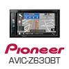 PIONEER AVIC-Z630BT 2-DIN Autoradio Navigation/DVD/USB/AUX (AVIC-Z630BT)-PRO105