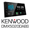 KENWOOD DMX5020DABS 2-DIN Autoradio Bluetooth/USB (DMX5020DABS) - PRO105