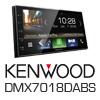KENWOOD DMX7018DABS 2-DIN Autoradio Carplay/Android Auto (DMX7018DABS) - PRO105