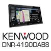 KENWOOD DNR4190DABS 2-DIN Navigationssystem DAB+/Carplay (DNR4190DABS) - PRO105