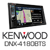 KENWOOD DNX4180BTS 2-DIN Autoradio Navigation/DVD/USB (DNX4180BTS) - PRO105
