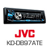 JVC KD-DB97BT-ANT USB/iPod/iPhone/DAB/Bluteooth (KD-DB97BT-ANT) - PRO102