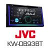 JVC KW-DB93BT 2-DIN Autoradio CD/USB/AUX (KW-DB93BT) - PRO105