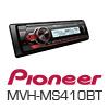 PIONEER Marine/Boot/Yacht/Schiff Digital-Radio MVH-MS410BT - USB/BLUETOOTH/MP3